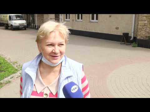 Курянам старше 65 лет заплатят 3000 рублей за прививку от коронавируса
