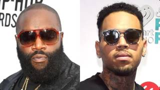Rick Ross - Sorry ft. Chris Brown (Instrumental Remake)