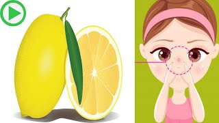 How To Get Rid Of Pimples On Nose Naturally At Home.