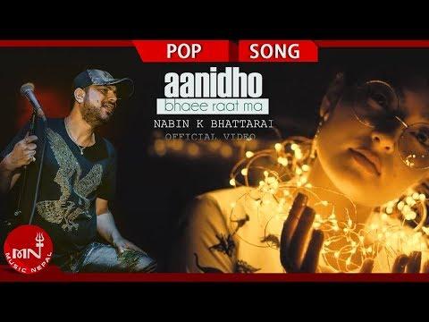 Nabin K Bhattarai | Anidho Bhai | Roja Khadgi | New Nepali Song 2019/2075 | Nepali Pop Song