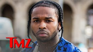 BREAKING: Rapper Pop Smoke Dead, Murdered in Home Invasion Robbery | TMZ