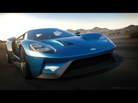 Cnet On Cars New Ford Gt The Unbearable Lightness Of Moving Episode