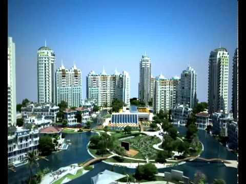 Sinpaş Bursa Modern Videosu