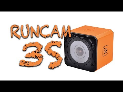 Runcam 3S - Is this better than the session?!
