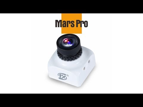 FXT Mars Pro - Uneditted DVR recording - Sunny weather