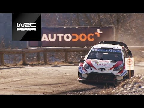 WRC 2019: autodoc @ Rallye Monte-Carlo 2019