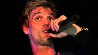 Aaron Carter - Crush on you Acapella