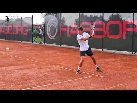 Międzynarodowe Mistrzostwa Rzeszowa w tenisie ziemnym [TRANSMISJA NA ŻYWO]