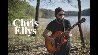 Video Chris Ellys - Army of Infinity || Soundriver Sessions