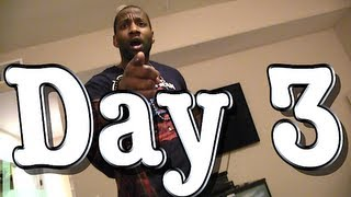 How to lose 10 pounds in 2 weeks - Day 3