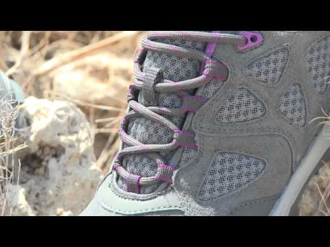 Hi-Tec Hiking/Trekking Mujer