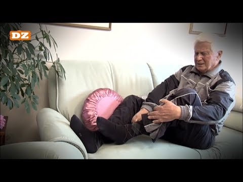 Belarus Prostata-Operation