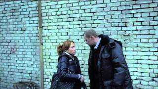 """ВИКТОРИЯ ТАРАСОВА, Видеоанонс """"Мама в законе"""" НТВ № 2."""