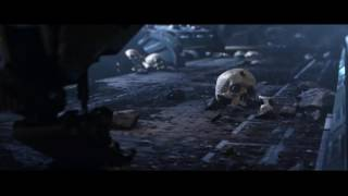 """Azarkant"", sci-fi short animated film, Andrey Klimov, 2013, Russia"