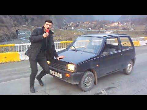 Motiki auf dem Benzin zu kaufen
