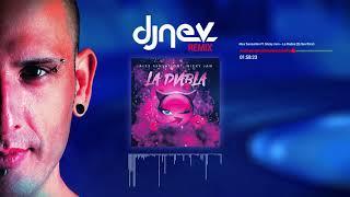 Alex Sensation Ft. Nicky Jam   La Diabla (Dj Nev Rmx)