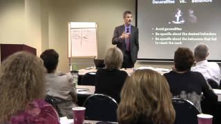 Leadership: Managing Behavior