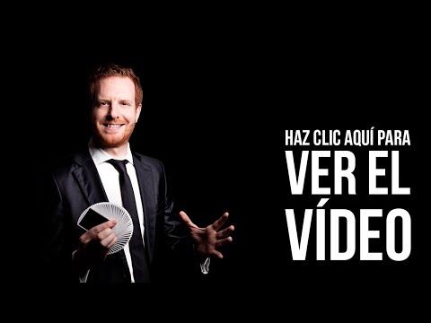 Mago Rafa Tamarit | 2020 Video PROMO | 20 años de magia