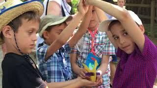 К Международному Дню защиты детей зоосад