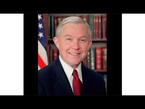 LIVESTREAM: Attorney General Jeff Sessions Senate Intelligence Hearing