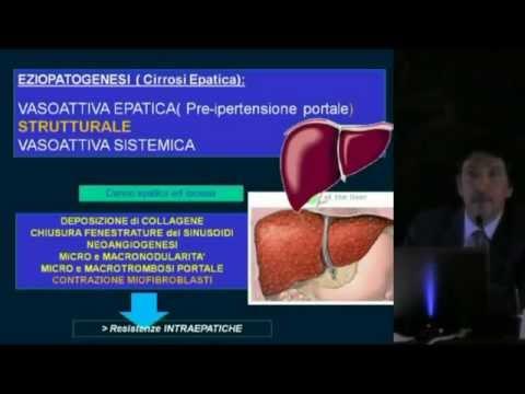 Trattamento dellipertensione in pazienti con insufficienza renale cronica
