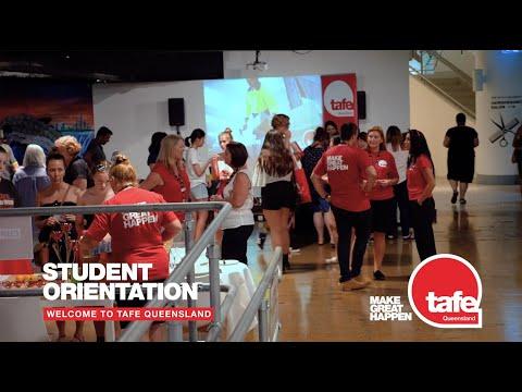 Student Orientation 2021