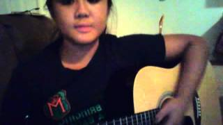 """Won't Go Home Without You"" Cover by Chelsea Aniel"