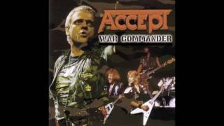 Accept - Fast as a shark (unreleased version)
