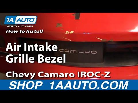intake   Car Fix DIY Videos