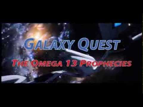 What If Galaxy Quest Got A Gritty Reboot?