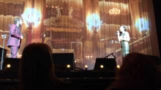 Josh Groban ft. Lena Hall - All I Ask of You