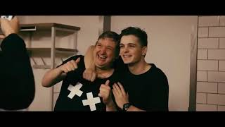 Martin Garrix  ft. Mike - Waiting For Tomorrow (Official Music Video)➕❌