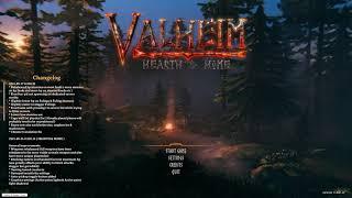 Valheim -- Modded Sountrack