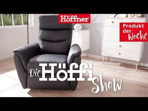 Die Höffi Show // Relaxsessel Lauren