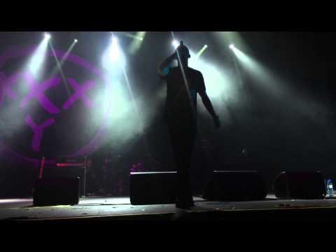 Oxxxymiron - Йети и дети. Москва (Stadium Live 17.04.16)