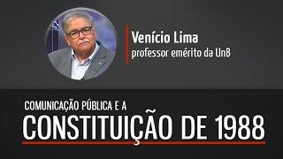 Comunicação pública e a Constituição de 1988
