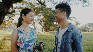 Kapuso Mo, Jessica Soho: Long Distance Relationship | Jd Roxas & Tricia Tejada