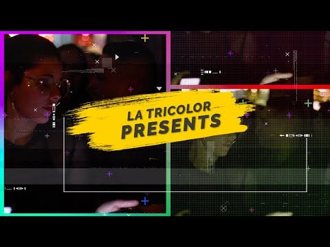 Colombian Independence Rooftop Party! (Teaser)