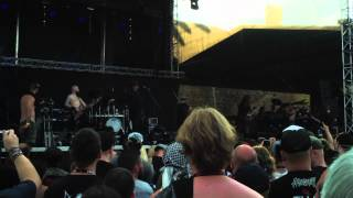 Arcturus - Painting My Horror (Live @ Brutal Assault 20)
