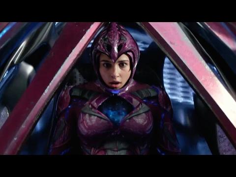 Power Rangers (2017) - All-Star Trailer