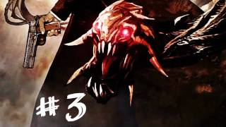 The Darkness 2 Gameplay Walkthrough - Part 3 - One Flew Over