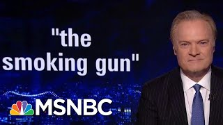 Michael Cohen Friend: Testimony Was 'Peek Inside The Criminal Enterprise' | The Last Word | MSNBC