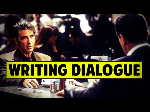 10 Tips On Writing Better Dialogue