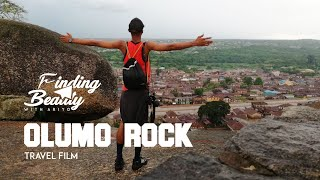 preview picture of video 'Finding Beauty, Olumo travel film'