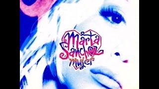MARTHA SANCHEZ ALBUM COMPLETO MUJER (1993)
