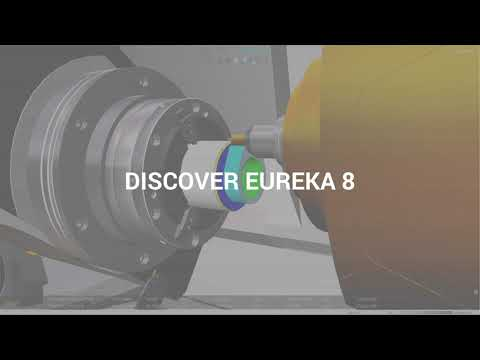 Discover Eureka 8