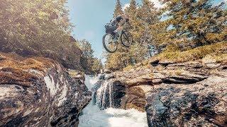Incredible Scenic Riding in Norway - Eirik Ulltang