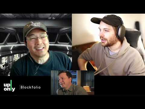 Charlie Lee on Litecoin, decentralization, and the crypto ecosystem