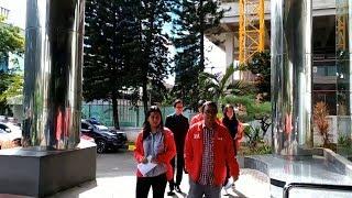 Merasa Diperlakukan Tidak Adil, PSI Balik Laporkan Bawaslu Ke Ombudsman RI