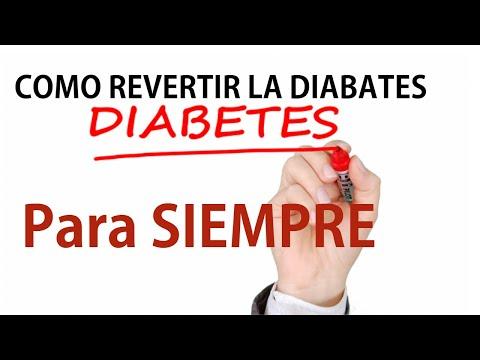 La diabetes es todo acerca de lo que los médicos silencio